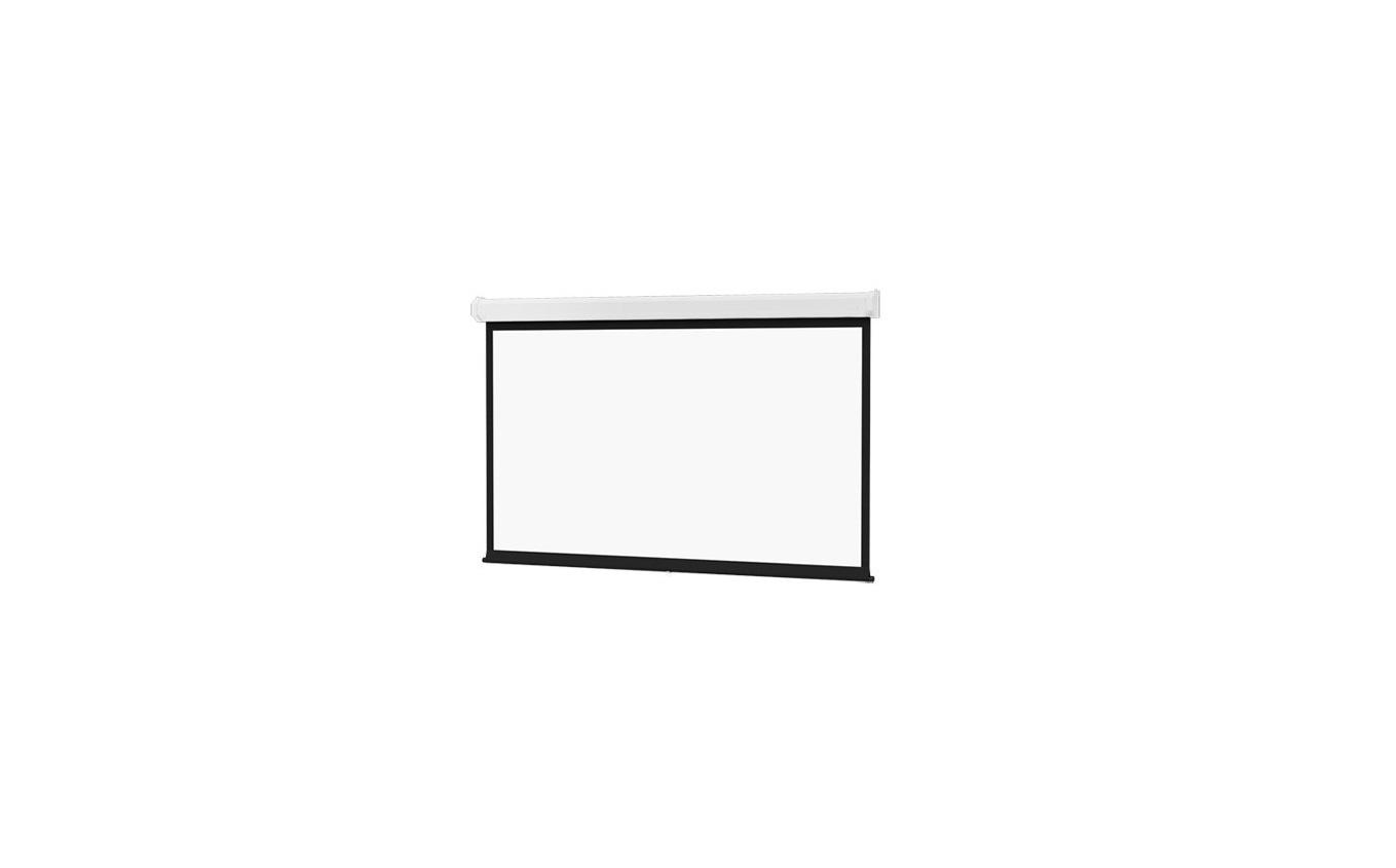 "120"" Da-Lite 40239 69""x92"" Model C Manual Projection Screen 40239"