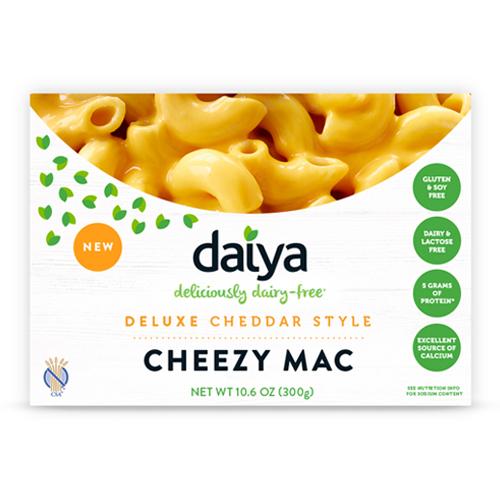 Daiya Cheddar Cheesy Mac Deluxe (8x106 OZ)