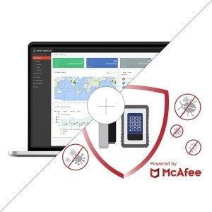 On-Prem Anti Malware 1 Year
