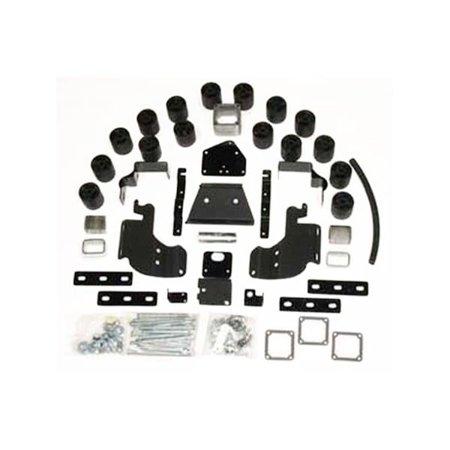 DODGE RAM 2500/3500 DIESEL 4WD INCL. MEGA CABS