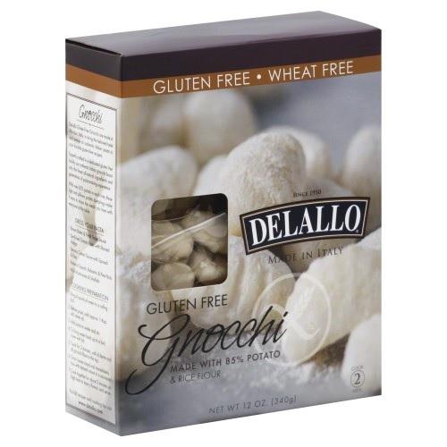 DeLallo Gnocchi (6x12 OZ)