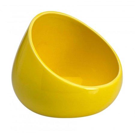 Yellow Boom Bowl