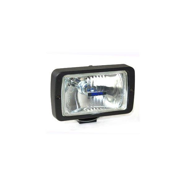 260H Series Driving Light Kit (w/ Stone Guard)