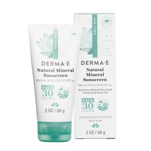 Derma E Sunscreen Facial Antioxidant (1x2 Oz)