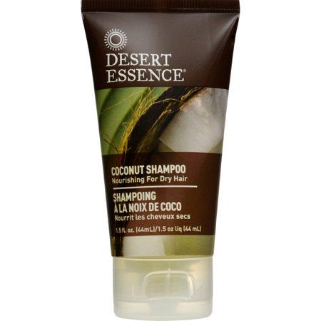 Desert Essence Shampoo Nourishing Coconut Trvl (12x15 fl Oz)