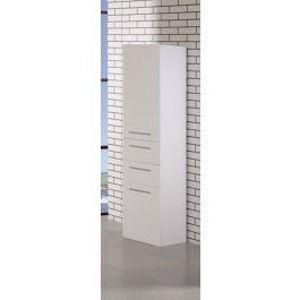 "Malibu 66"" Linen Cabinet"