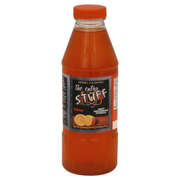 Detoxify Extra Stuff Citrus Detox (1x20 Oz)