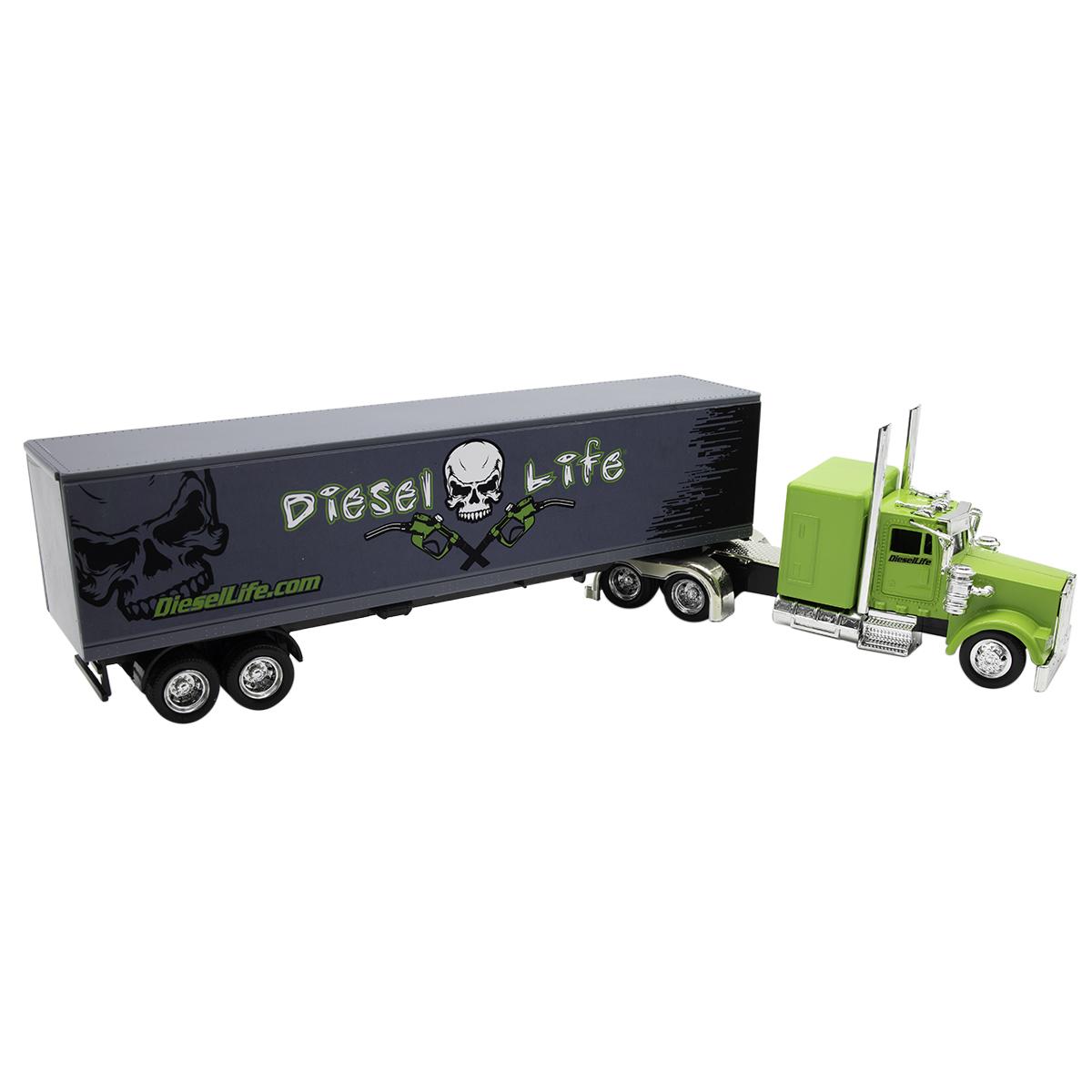 1:43 Scale Die Cast Truck