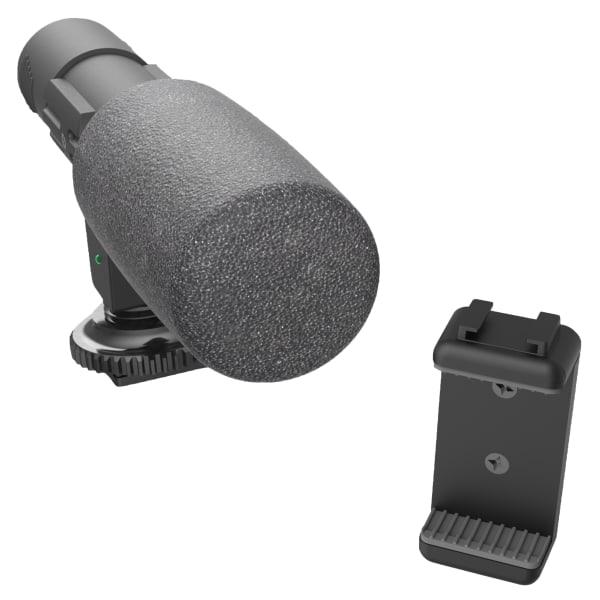 Universal Shotgun Mic Kit