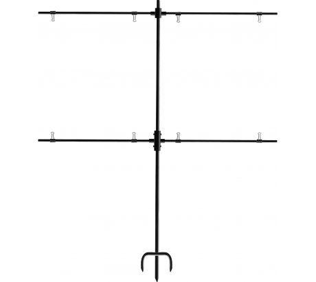 Do All Outdoors Simple Shot Paper Target Hanger