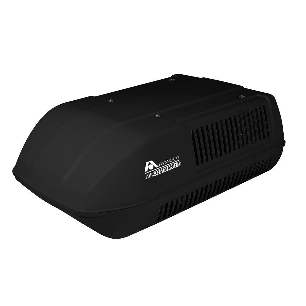 AIR CONDITIONERS AC 15K/18K BTU DUCTED ROOF UNIT W/HEAT PUMP BLACK