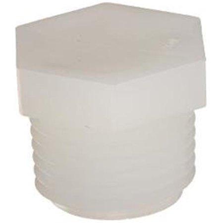 WATER HEATER SERVICE PARTS DRAIN PLUG KIT - 1/2IN PLASTIC (2)