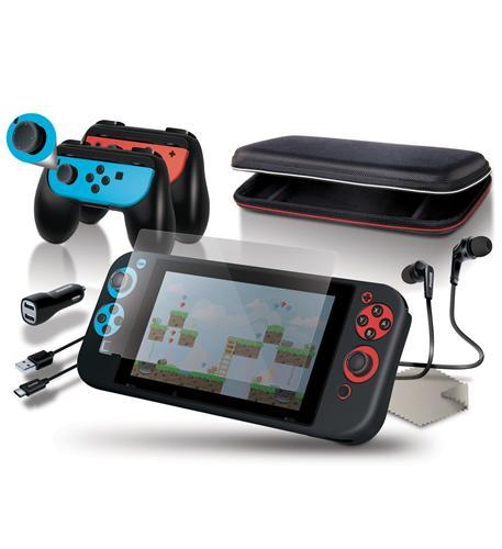 Nintendo Switch Starter Bundle