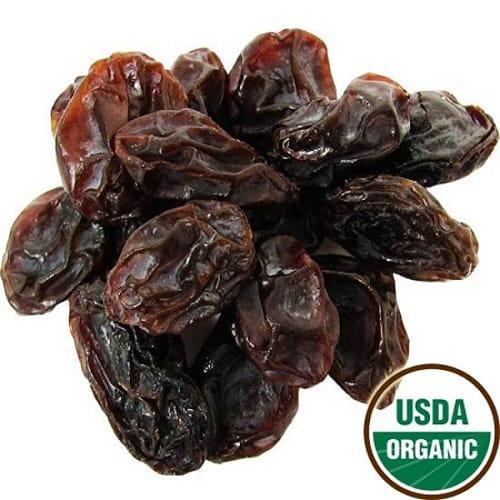 Dried Fruit Thompson Raisins (1x5LB )