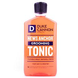 News Anchor Grooming Tonic