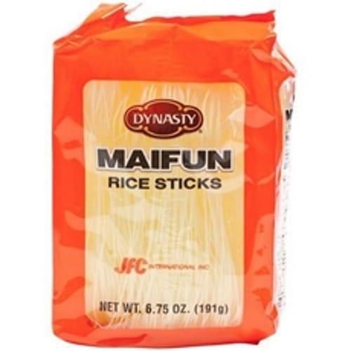 Dynasty Maifun Rice Noodles (12x675Oz)