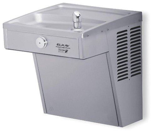 Lead Law Compliant ADA Green Cooler