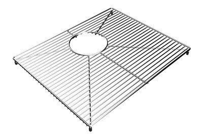 18 X 15 Bottom Grid Stainless Steel