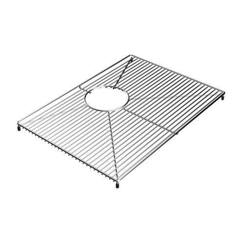 20 X 14 Bottom Grid Stainless Steel