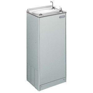 Lead Law Compliant 8 Gallon Floor HT Water Cooler
