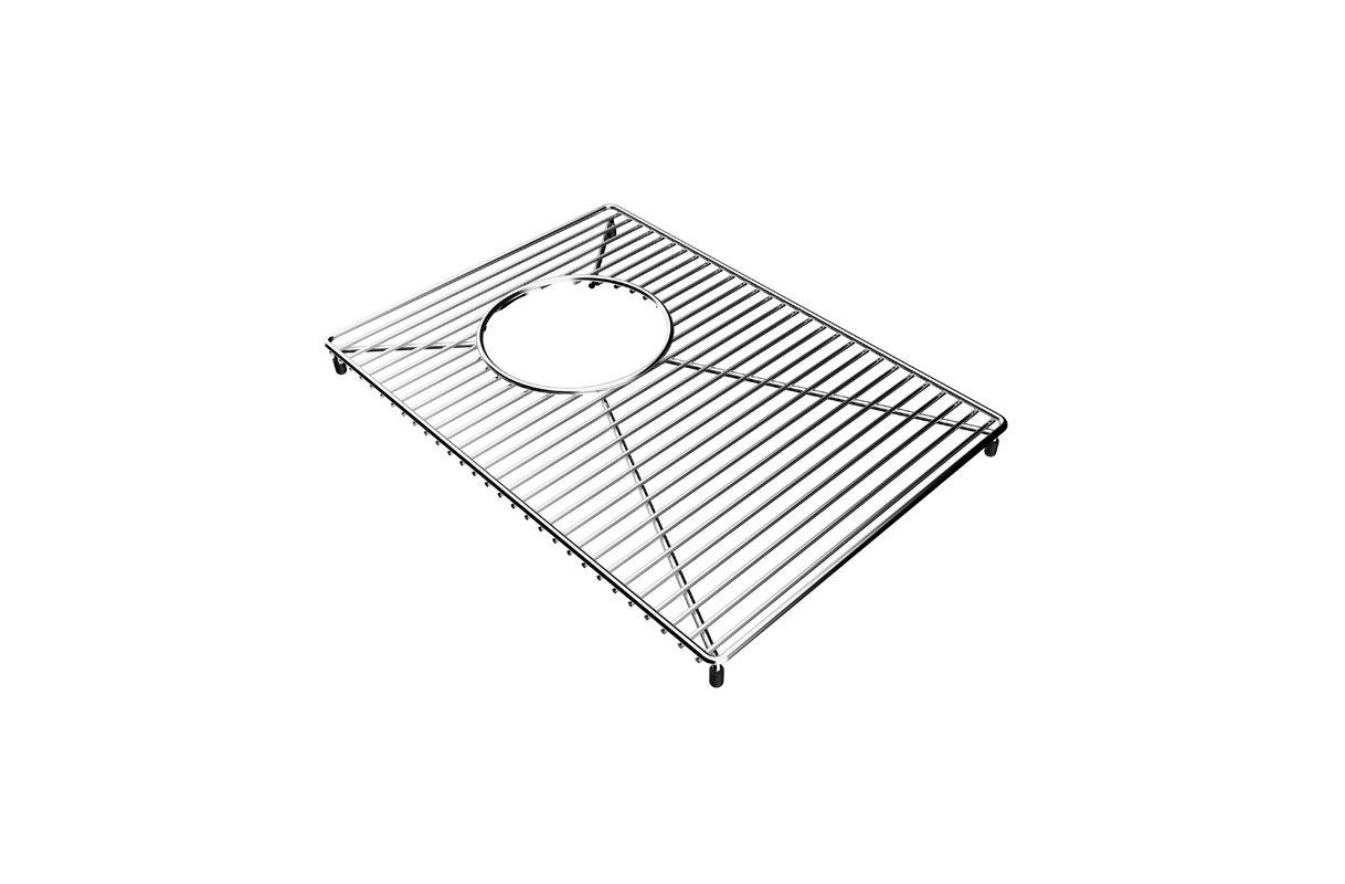 10-1/2X15X1-1/8 Stainless Steel Bottom Grid