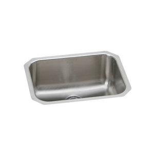 Elumina Single Bowl Undercounter Stainless Steel