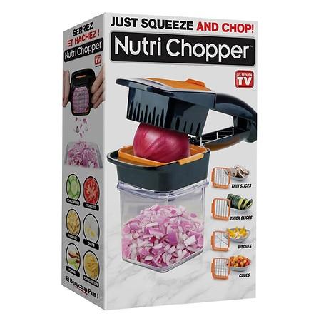 SLICER/CHOPPER VEGETABLE