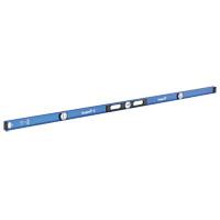 Empire EM55.78 True Blue I-Beam Levels, Aluminum, 78 Inch Lgth
