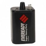 Bulk 6V Heavy Duty Battery