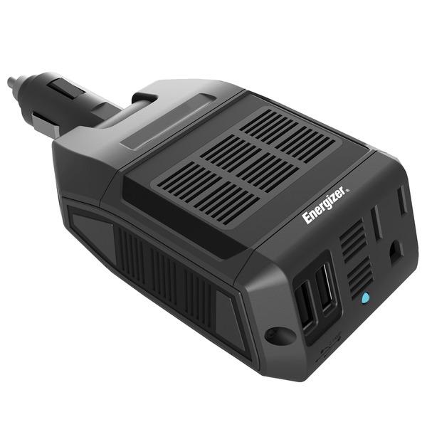 Energizer EN100 100-Watt Ultracompact Power Inverter