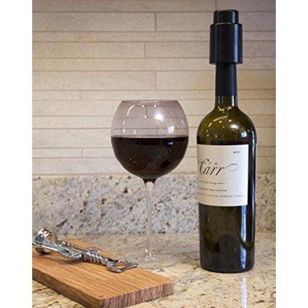EPOCA PRIMULA TWVBR1218 VACUUM WINE SAVER
