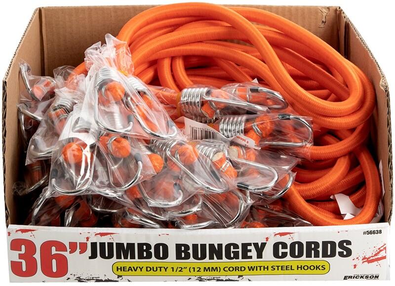 56638 1/2 IN. X36 IN. JUMBO BUNGEE