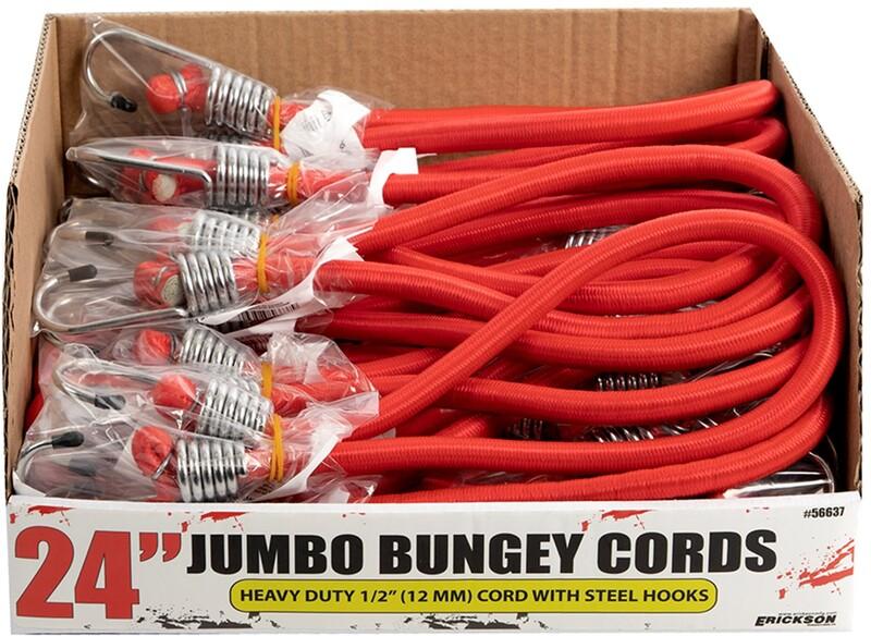 56637 1/2 IN. X24 IN. JUMBO BUNGEE