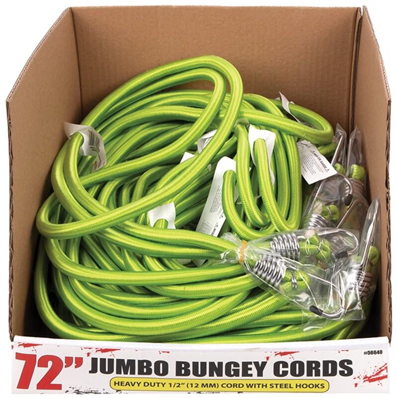 56640 1/2 IN. X72 IN. JUMBO BUNGEE