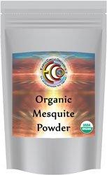 Earth Circle Organics Mesquite Powder  Organic  8 oz