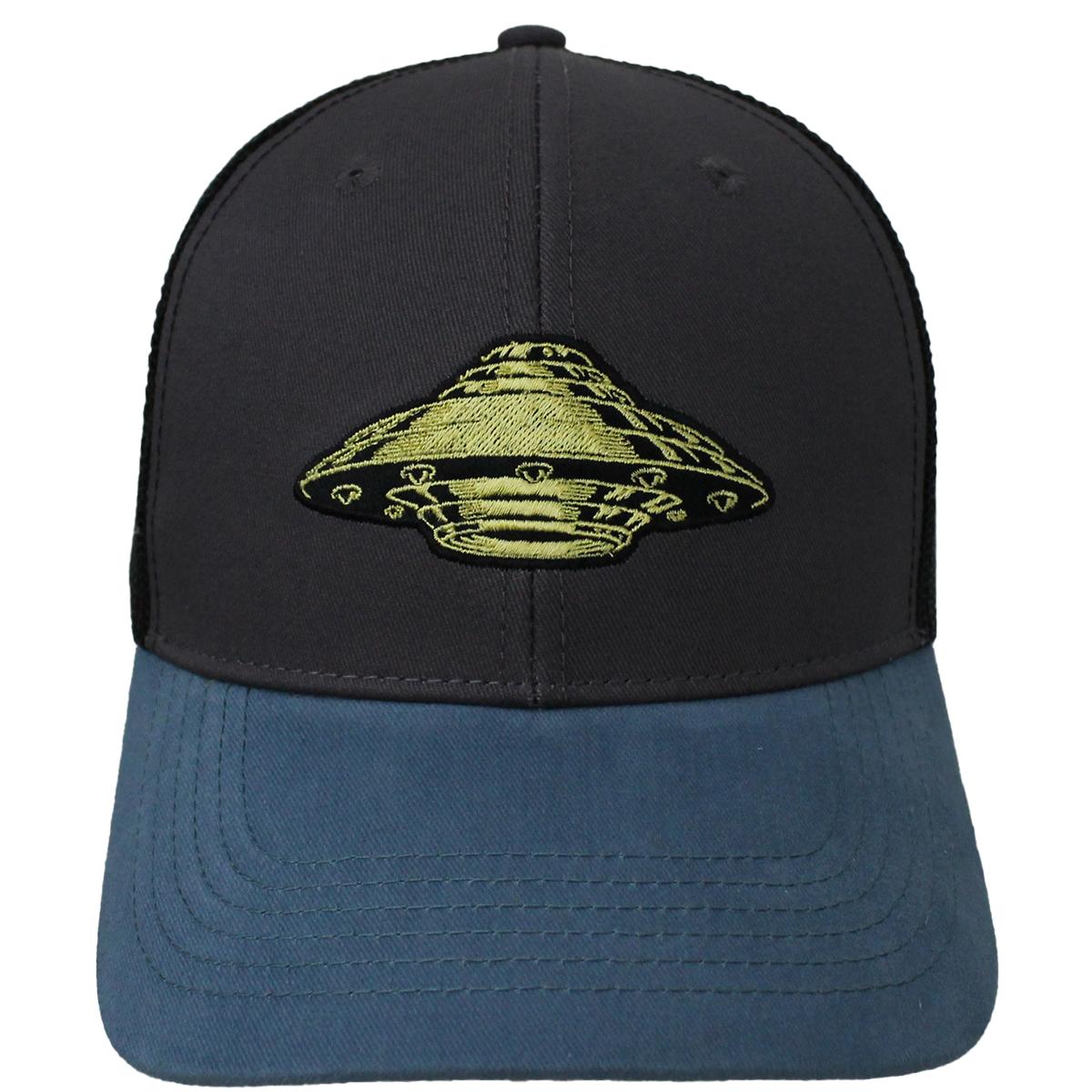LEGENDS SPACESHIP CAP