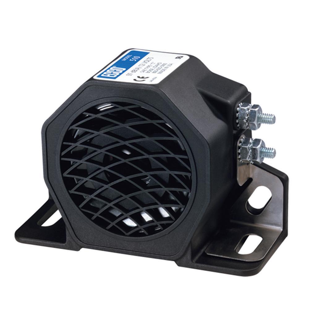 SMART ALARM: 82 THRU 102 DB, 12 TO 24VDC