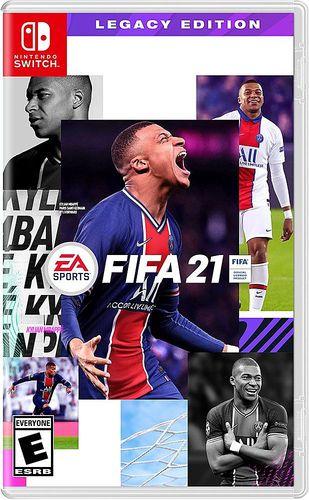FIFA 21 NSW