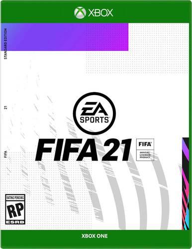 FIFA 21 XB1