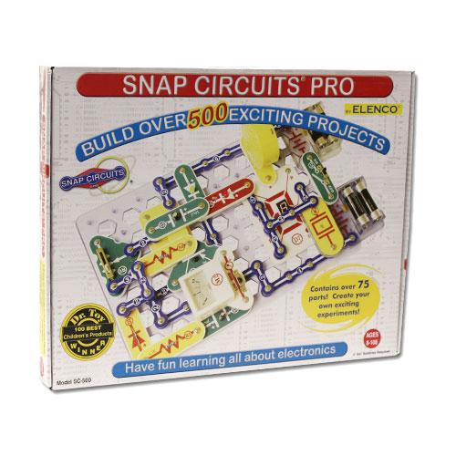 Snap Circuits - 500