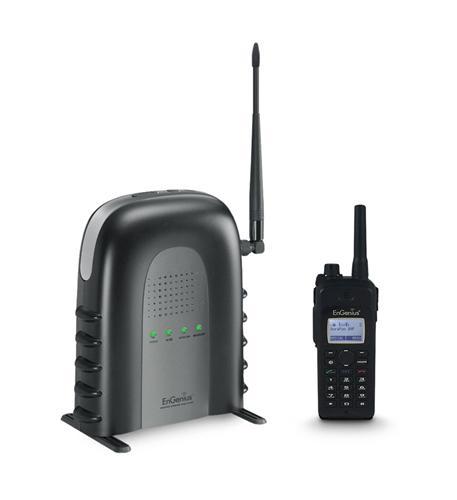 DURAFON UHF SINGLE LINE SYSTEM