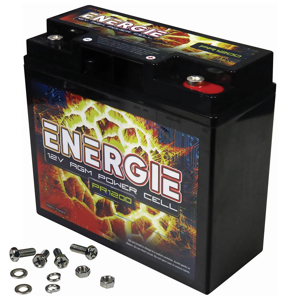 Energie 1200 Watt 12 volt Power Cell