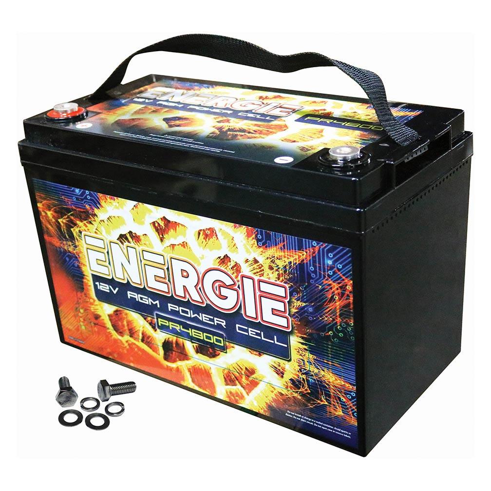 Energie 4800 Watt 12 volt Power Cell