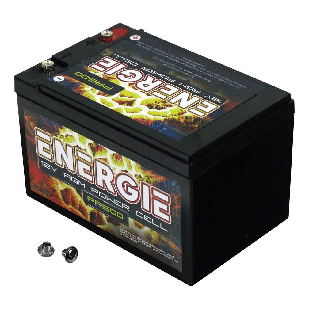 Energie 600 Watt 12 Volt Power Cell
