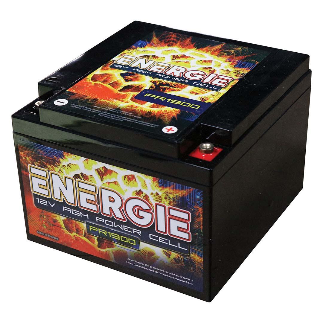 Energie 1900 Watt 12 Volt Power Cell