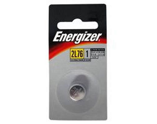 ENERGIZER LITHIUM 2L76BP inCR1/3Nin 3V