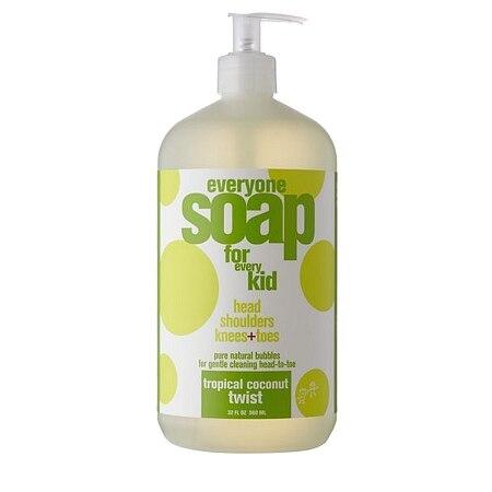 Eo Everyone Soap Kid Tropical (1x32OZ )