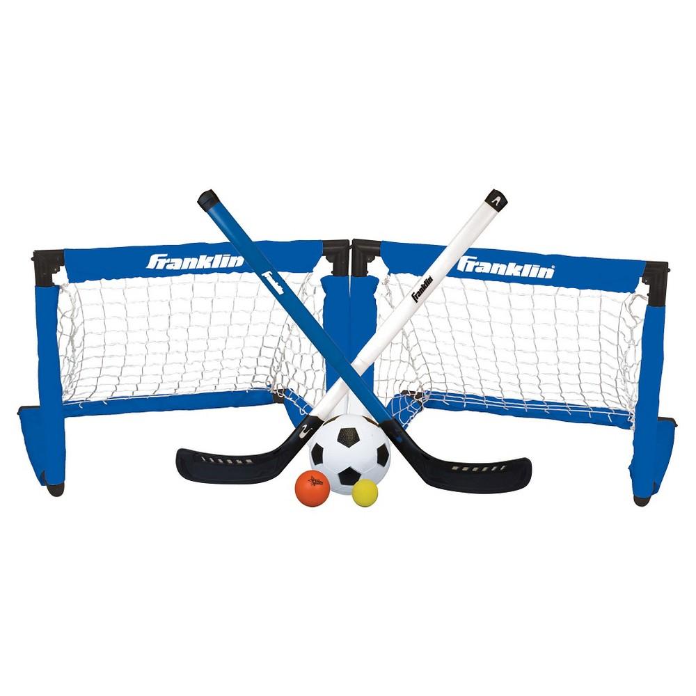 Franklin 3-in-1 Indoor Sports Set
