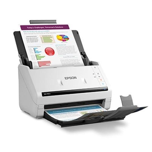DS 770 II Document Scanner