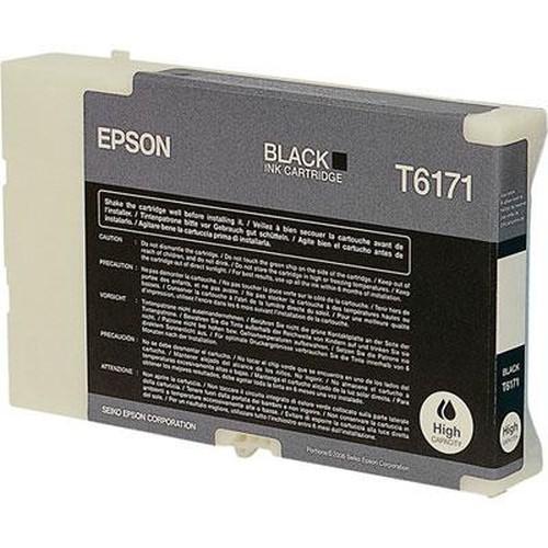 Black B500N Business Ink